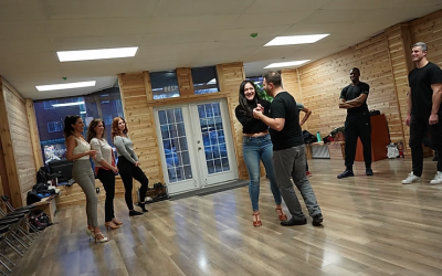 Popular Latin Dances That Are Fun to Learn – Our Guide