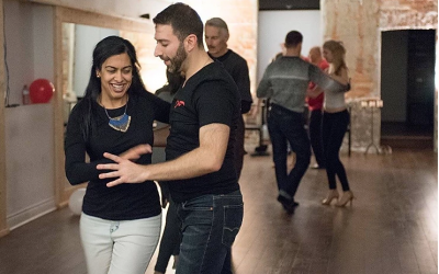 Tips For Practicing Salsa Without A Partner