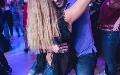 How to improve on the Dance Lessons you have just learnt