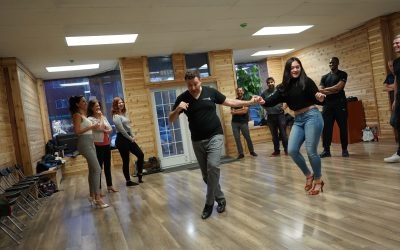 5 Rules in Maintaining a Professional Etiquette in Salsa – Our Guide