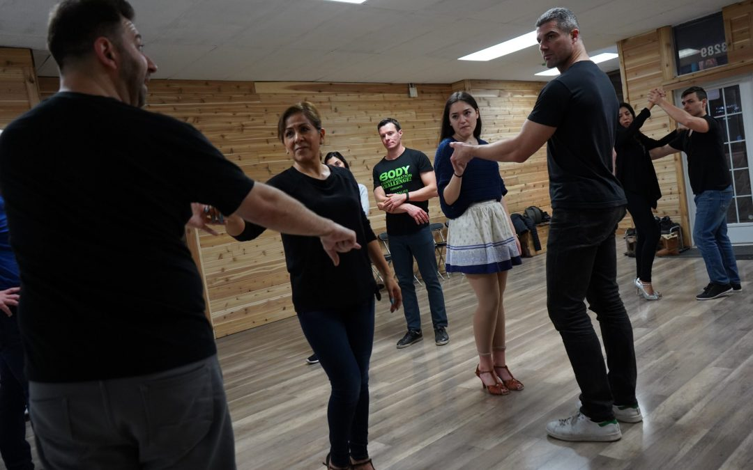 4 Reasons You Should Learn Latin Dance During the Lockdown