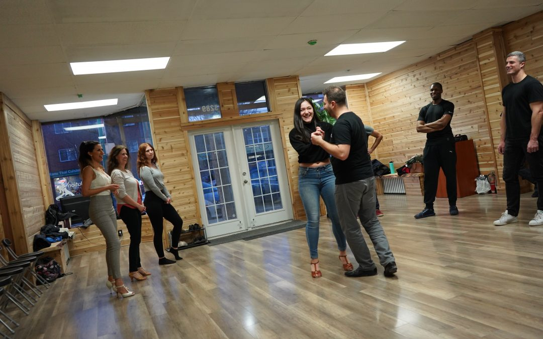 Learn How To Perform Proper Steps With Bachata Footwork