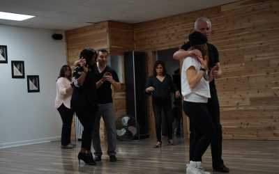 What Is The Bachata Dance?