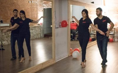 What Is Salsa Dancing?