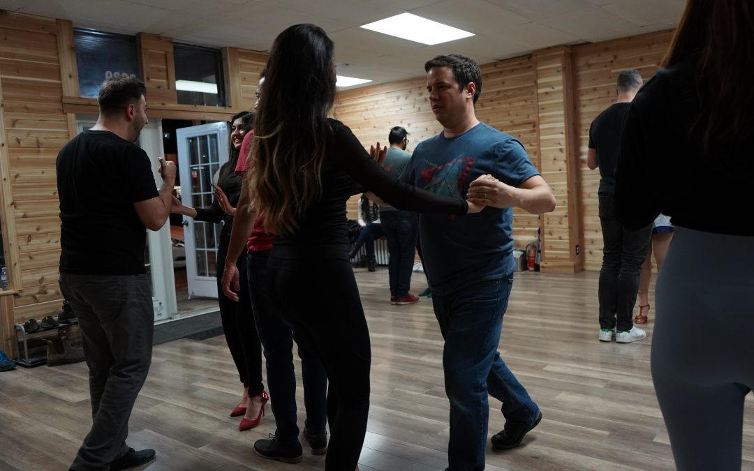 Places To Look For Bachata Dance Training