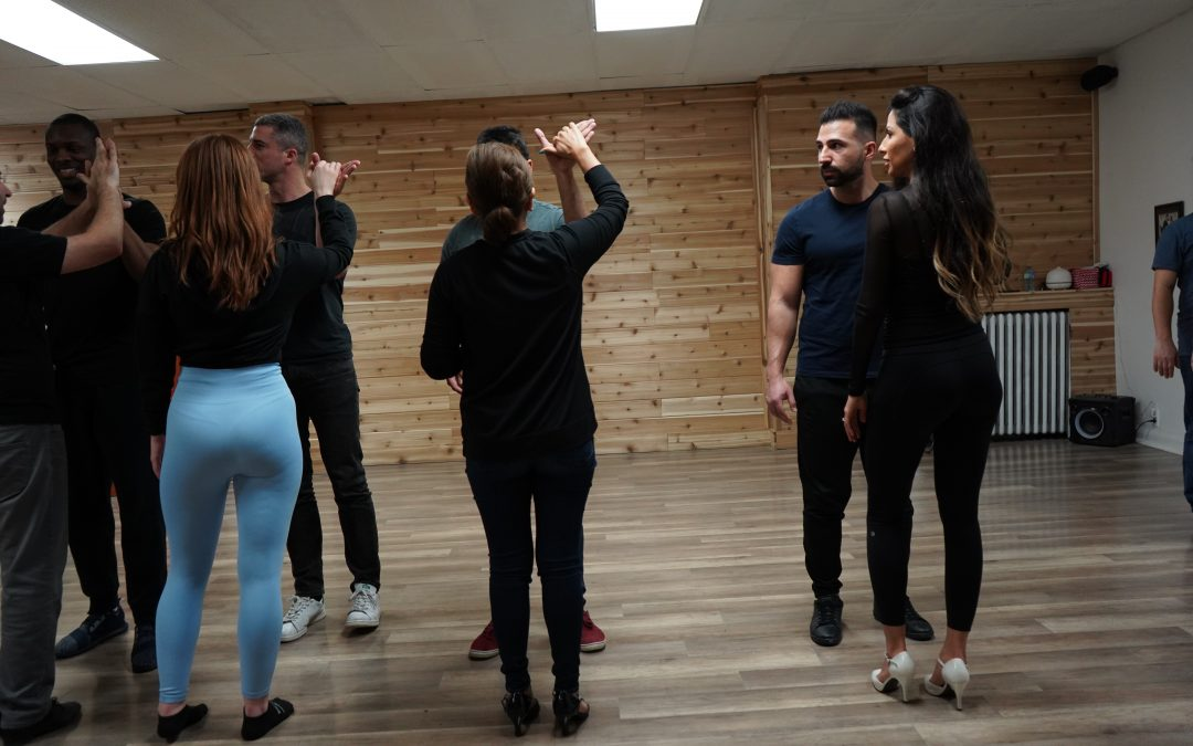 Bachata Dance Lessons For Beginners – How to Begin