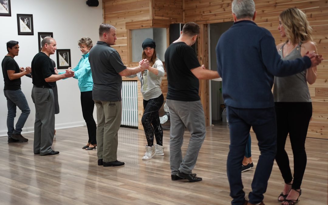 How to Find the Best Bachata Dance Studio