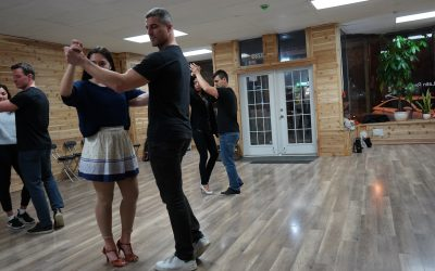 What Is It About Kizomba And Latin Dance Lessons That Makes Them So Popular?