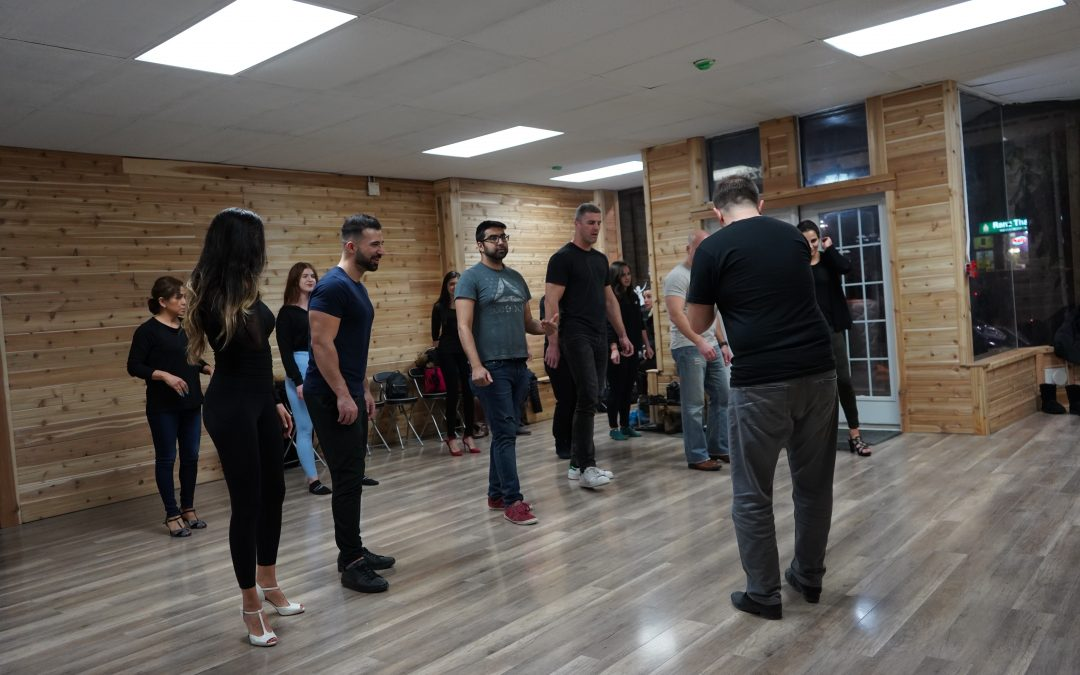 Join the Kizomba Dance Studio – An Experience You Will Never Forget