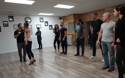 Learn to Salsa With a Salsa Y Bachata Dance Class