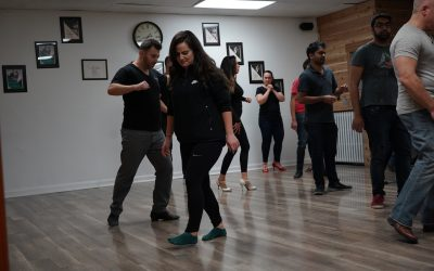 Are You Looking For Salsa Dance Lessons in Toronto?