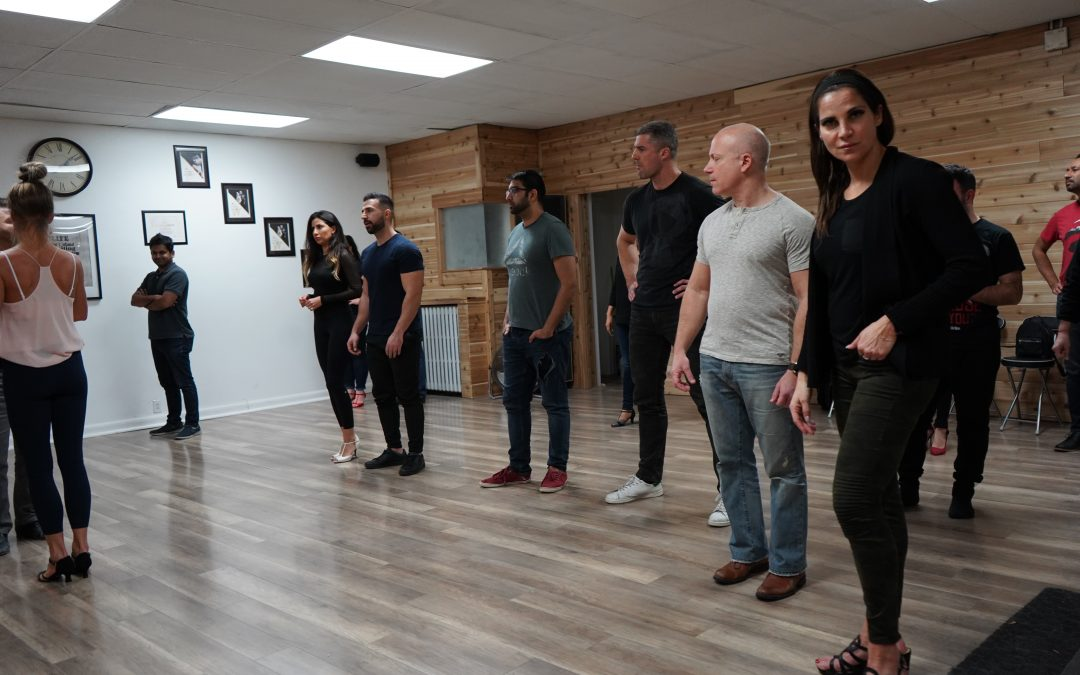 Salsa Dance Studio Near Me – Find the One That's Right For You