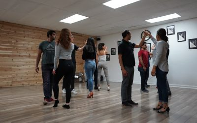 Learn How to Dance the Bachata Dance Style