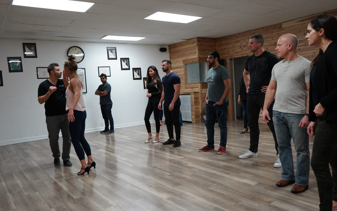 Are You Looking for Bachata Dance Classes in Toronto?