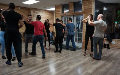 Learn To Dance The Bachata With Classes