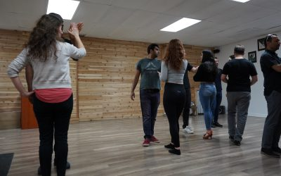 Find the Best Latin Dance Lesson Online